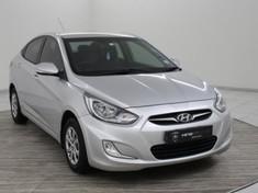 2014 Hyundai Accent 1.6 Gls  Gauteng