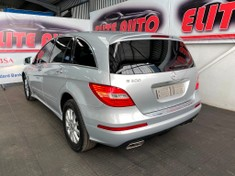 2012 Mercedes-Benz R-Class R 300 Cdi At  Gauteng Vereeniging_2