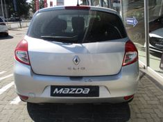 2012 Renault Clio Iii 1.6 Yahoo 5dr  Gauteng Johannesburg_4
