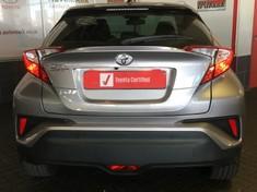 2020 Toyota C-HR 1.2T Luxury CVT Mpumalanga Witbank_1