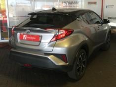 2020 Toyota C-HR 1.2T Luxury CVT Mpumalanga Witbank_2