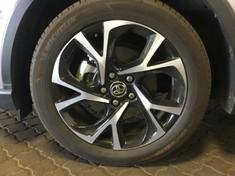 2020 Toyota C-HR 1.2T Luxury CVT Mpumalanga Witbank_4