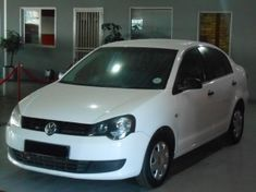 2013 Volkswagen Polo Vivo 1.4 Trendline Gauteng