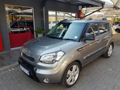 2010 Kia Soul 1.6 High  Gauteng