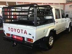 2020 Toyota Land Cruiser 79 4.2d Pu Dc  Mpumalanga Witbank_1