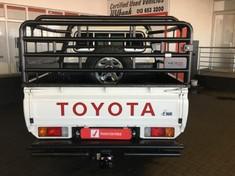 2020 Toyota Land Cruiser 79 4.2d Pu Dc  Mpumalanga Witbank_2