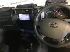 2020 Toyota Land Cruiser 79 4.2d Pu Dc  Mpumalanga Witbank_3