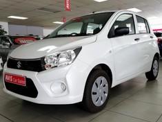 2019 Suzuki Celerio 1.0 GA Western Cape