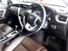 2019 Toyota Fortuner 2.4GD-6 RB Auto Western Cape Strand_2