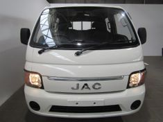 2019 JAC X200 2.8 TD DC DS ABS Aircon Kwazulu Natal Pinetown_1