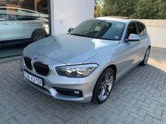 2017 BMW 1 Series 120d 5DR (f20) Gauteng