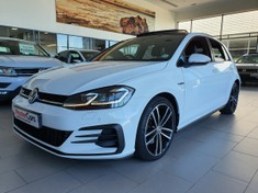 2018 Volkswagen Golf VII GTD 2.0 TDI DSG Eastern Cape East London_2