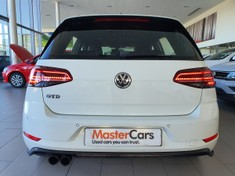 2018 Volkswagen Golf VII GTD 2.0 TDI DSG Eastern Cape East London_4