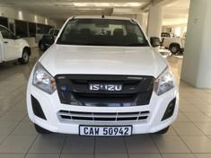 2020 Isuzu D-MAX 250 HO Hi-Rider Auto E/CAB P/U Western Cape