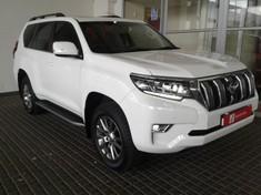 2020 Toyota Prado VX-L 3.0D Auto Gauteng