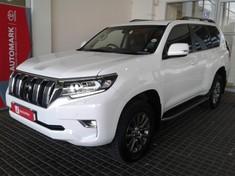 2020 Toyota Prado VX-L 3.0D Auto Gauteng Rosettenville_2
