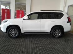 2020 Toyota Prado VX-L 3.0D Auto Gauteng Rosettenville_3
