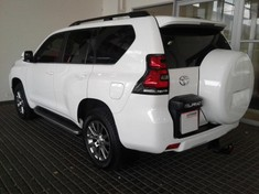 2020 Toyota Prado VX-L 3.0D Auto Gauteng Rosettenville_4