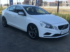 2013 Volvo S60 T5 R-design Powershift  Gauteng
