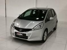 2012 Honda Jazz 1.3 Comfort  Gauteng Johannesburg_2
