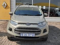 2016 Ford EcoSport 1.5TD Trend Gauteng