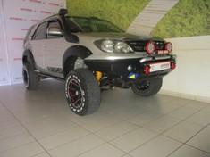 2008 Toyota Fortuner 4.0 V6 4x4  Gauteng