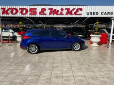 2015 Ford Focus 1.0 Ecoboost Trend Gauteng Vanderbijlpark_2