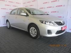2019 Toyota Corolla Quest 1.6 Gauteng