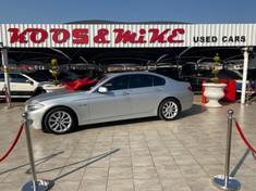 2011 BMW 5 Series 530d A/t (f10)  Gauteng