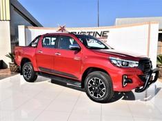 2020 Toyota Hilux 2.8 GD-6 RB Auto Raider Double Cab LEG 50 Gauteng