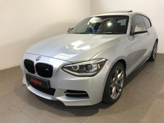 2015 BMW 1 Series M135i 3dr At f21  Kwazulu Natal Pinetown_0