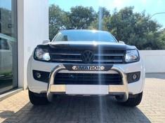 2012 Volkswagen Amarok 2.0tsi 118kw Trendline Dc Pu  Gauteng Johannesburg_2