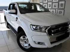 2019 Ford Ranger 3.2TDCi XLT Double Cab Bakkie Gauteng Centurion_0