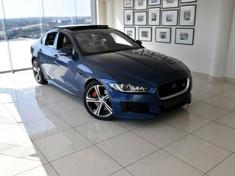 2016 Jaguar XE 3.0 S/C S Auto Gauteng