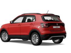 2020 Volkswagen T-Cross 1.0 Comfortline DSG Gauteng Johannesburg_3