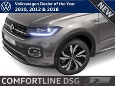 2020 Volkswagen T-Cross 1.0 Comfortline DSG Gauteng