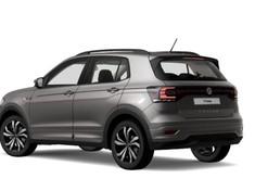 2020 Volkswagen T-Cross 1.0 Comfortline DSG Gauteng Johannesburg_2