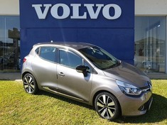 2014 Renault Clio IV 900 T Dynamique 5-Door 66KW Mpumalanga Nelspruit_0