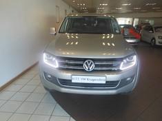 2016 Volkswagen Amarok 2.0 BiTDi Highline 132KW Auto Double Cab Bakkie Gauteng