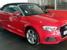 2018 Audi A3 2.0T FSI S-Tronic Cabriolet Western Cape Cape Town_1