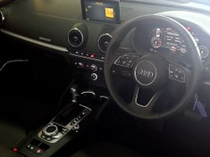 2018 Audi A3 2.0T FSI S-Tronic Cabriolet Western Cape Cape Town_3