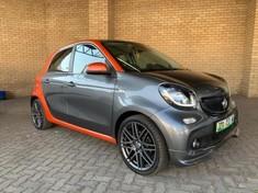2017 Smart Forfour Prime + Brabus Gauteng
