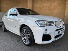 2015 BMW X4 xDRIVE35i M Sport Gauteng
