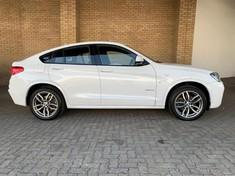 2015 BMW X4 xDRIVE35i M Sport Gauteng Johannesburg_1