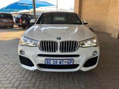 2015 BMW X4 xDRIVE35i M Sport Gauteng Johannesburg_2