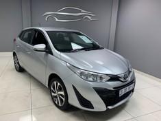 2019 Toyota Yaris 1.5 Xs CVT 5-Door Gauteng Vereeniging_0