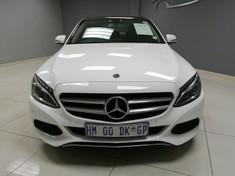 2018 Mercedes-Benz C-Class C250 Auto Gauteng Vereeniging_4