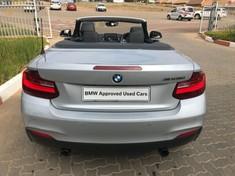 2015 BMW 2 Series M235 Convertible Auto F23 Gauteng Centurion_4