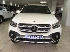 2019 Mercedes-Benz X-Class X250d 4x4 Power Auto Western Cape