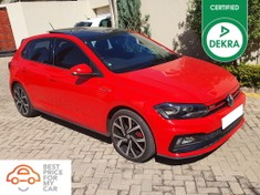 2019 Volkswagen Polo 2.0 GTI DSG (147kW) Gauteng
